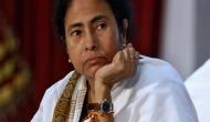 West Bengal Chief Minister Mamata Banerjee leaves for Delhi to visit ailing former PM Atal Bihari Vajpayee