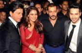 TOIFA 2016 to see Salman Khan, Shah Rukh Khan, Varun Dhawan & Kareena Kapoor perform