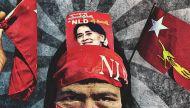 Meet Htin Kyaw, Myanmar's first civilian president