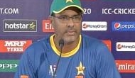 Waqar Younis trolled by fans for depending on India over Pakistan's semi-final spot