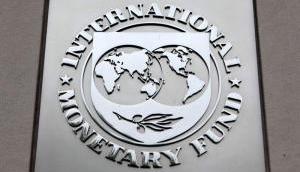 India one of world's fastest growing large economy: IMF