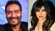 Ajay Devgn's Baadshaho: Kareena Kapoor out, Priyanka Chopra in!