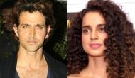 If I am asked a question, I will answer: Kangana on talking about Hrithik