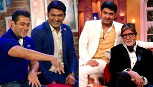 Kapil Sharma will be the 1st Indian TV celeb to get a wax statue at Madame Tussauds