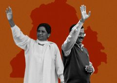 Mayawati and Arvind Kejriwal hit the ground in Punjab's Dalit heartland