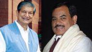 उत्तराखंड राष्ट्रपति शासन: हाईकोर्ट की टिप्पणी, प्यार और जंग में सब जायज