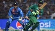 भारत-पाकिस्तान के बीच होगा मैच, बीसीसीआर्इ ने सरकार से मांगी अनुमति