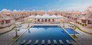 5 exquisite luxury resorts around Delhi that are perfect for a weekend visit