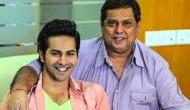 David Dhawan celebrates son Varun Dhawan's birthday
