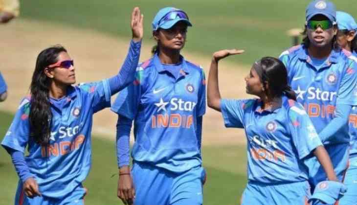BCCI congratulates Indian women's team