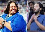 मुकेश अंबानी के बेटे अनंत हुए स्लिम, कम किया 70 किलो वजन