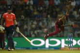 #वर्ल्डकप: फ्लेचर का धमाल, वेस्टइंडीज की लगातार दूसरी जीत