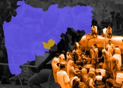 Water wars: tankers & wells are the battlefields on Holi eve in drought-hit Latur