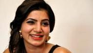 Samantha takes on rural avatar for 'Rangasthalam'