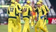 Cricket: Australia A train despite tour boycott threat