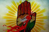 भारत माता से गऊ माता तक उमड़ता कांग्रेस का हिंदुत्व