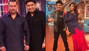 CNWK director Rajiv Dhingra to make a comedy film with Kapil Sharma soon