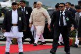मोदी सरकार ने एक साल की विदेशी यात्रा पर खर्च किये 567 करोड़ रुपए