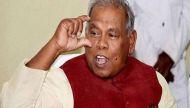 अगले चुनाव में आरक्षण का लाभ नहीं लूंगा: जीतन राम मांझी