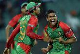 #वर्ल्डकप: तस्कीन और सनी के बिना ऑस्ट्रेलिया से भिड़ेगा बांग्लादेश