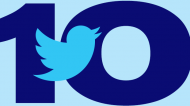 #LoveTwitter: 10 साल की चिड़िया