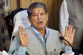 BJP & Cong meet President on U'khand crisis, both confident about numbers