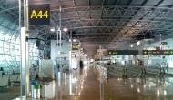 Mumbai airport resumes main runway operations