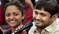 कन्हैया कुमार के करीबी साथी ने उन पर लगाए गंभीर इल्जाम, देश विरोधी नारा लगाने का है आरोप