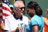 महिला टेनिस पर विवादित बयान देने वाले सीईओ रेमंड मूर का इस्तीफा