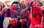 वीडियो: हिंदी सिनेमा में होली के 10 यादगार रंग