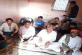 पाकिस्तान के 35 अल्पसंख्यक हिंदू बिना वीजा के पकड़े गये