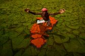 Drought-hit farmers on the brink: Chhattisgarh govt bungles relief distribution