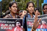 हैदराबाद यूनिवर्सिटी: कुलपति ने छात्रों और अभिभावकों से सहयोग की अपील की
