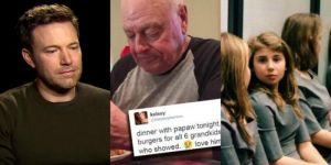 Did you miss it? From Papaw to Bernie, what went viral on the internet this week