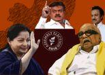 तमिलनाडु में सत्ता बदली तो स्टालिन होंगे किंग