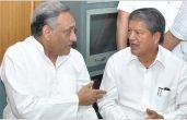 'उत्तराखंड में बीजेपी राष्ट्रपति शासन लगाने की धमकी दे रही है'