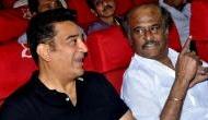 Rajinikath to join politics: Kamal Haasan congratulates him