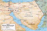 मिस्त्र: सेना की कार्रवाई में 19 उग्रवादी मरे