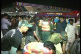 पाकिस्तान: ईस्टर के मौके पर लाहौर में बम विस्फोट, 70 लोगों की मौत
