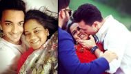 Arpita Khan Sharma's pre-delivery photoshoot with husband is just adorable