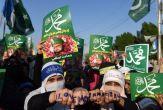 पाकिस्तानः गवर्नर के हत्यारे को 'शहीद' दर्जा देने की मांग