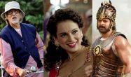 63rd National Awards: Kangana bags her 3rd; Bachchan Sr, Baahubali win big