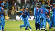 #INDvsWI: Dhoni's men set for Windies test in World T20 semi-final
