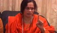 साध्वी प्राची बोलीं- हलाला से बचने के लिए मुस्लिम महिलाएं धर्म बदलकर करें हिंदुओं से शादी