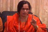 साध्वी प्राची: शशि थरूर तो आज के जनरल डायर हैं