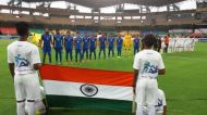 2018 FIFA World Cup qualifying: Lackluster India succumb to 2-1 home defeat vs Turkmenistan