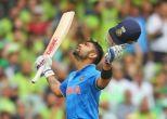 टी-20: विराट कोहली बने नंबर वन बल्लेबाज