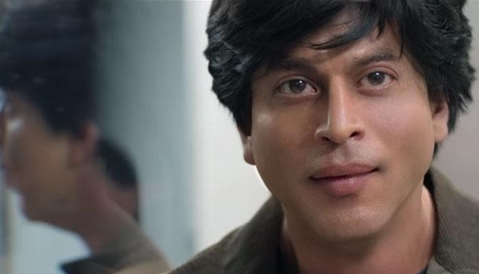 Shah Rukh Khan Fan 2016 Wallpapers: Shahrukh Khan(srk), Fan Screen Count: YRF Film Set For A