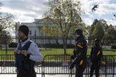 अमेरिकी संसद के पास गोलीबारी, एक पुलिस अधिकारी घायल