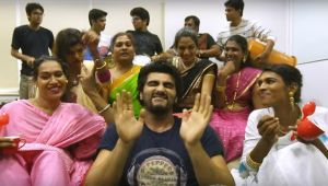 Must watch: Transgender music group 6 Pack Band covers Marathi song with Arjun Kapoor